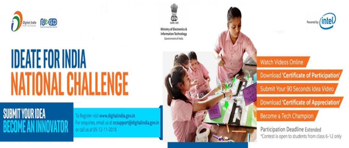 National Challenge